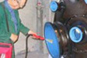 Produttori e applicatori di rivestimenti in Vetro, Gomma e Plastica