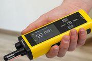 Umidità: misurazione ambientale