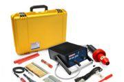 Scintillografo, rilevatore di porosità, holiday detector, spark tester, quali scegli tra i nuovi prodotti?